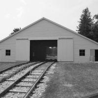 lemon house, Таннелхилл