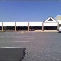 Reading-Berks ReStore, Темпл