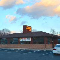 Schells Restaurant, Темпл