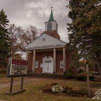 Faith Evangelical Congregational Church, Темпл