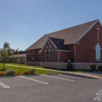 Good Shepherd United Church of Christ, Темпл