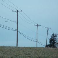 PECO ENERGY: PA Route 113, Трапп