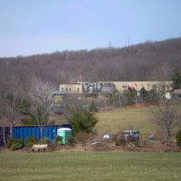 coal mine, Тэйлор