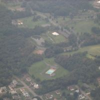 McDade Park, Scranton, PA, Тэйлор