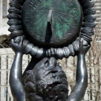 The Hour Passes, Friendship Abides, Филадельфия