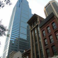 Philadelphia - Usa - Two Liberty Place, Филадельфия