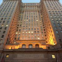 Philadelphia - Usa - Wachovia Building, Филадельфия