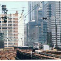 30th St.-Suburban Station, Philadelphia, Филадельфия