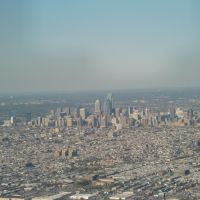 Downtown, Филадельфия
