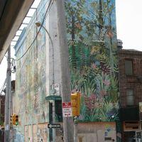 South Street Mural, Филадельфия