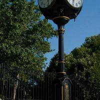 Phoenixville Clock, Финиксвилл
