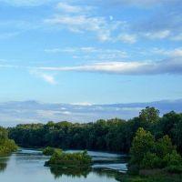 Schuylkill River, Финиксвилл