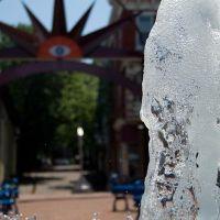 Fountain, Финиксвилл