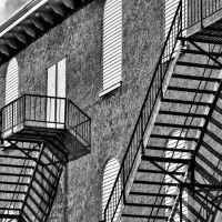 Stairs, Финиксвилл