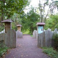 Bird Park Gate, Финиксвилл