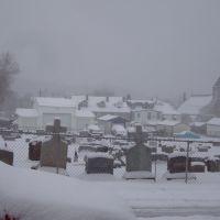 Snowy St Marys, Финиксвилл