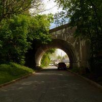 The Arch, Финиксвилл