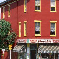 Corner Store, Финиксвилл