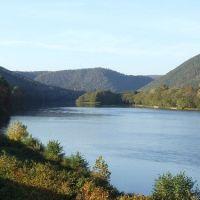 Susquehanna in Lock Heaven, Флемингтон