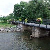 Bridge at Clinton Country Club, Флемингтон