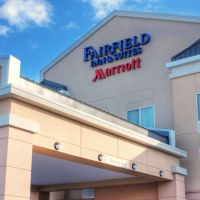 Fairfield Inn & Suites - Lock Haven, Флемингтон
