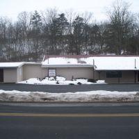 Independant Order of Odd Fellows Centre Lodge #153 756 Axemann Rd. Pleasant Gap Pa 16823, Фонтайн-Хилл