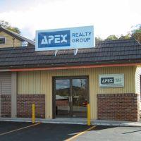 Apex Realty Group Office, Хантингдон