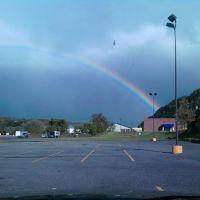 Rainbow in Huntingdon, Хантингдон
