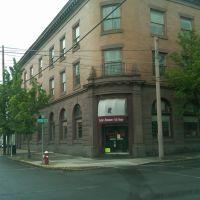 Old National Bank, Хантингдон