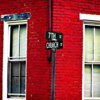7th and Church, Хантингдон