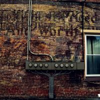 Vintage Wall, Хантингдон