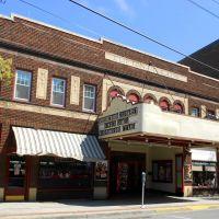 Huntingdon Clifton Theatre, 717 Washington Street, Huntingdon, PA, Хантингдон