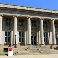 US Post Office, 401 Washington Street Huntingdon, PA, Хантингдон