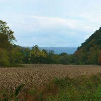 A hint of Fall Huntingdon, Хантингдон