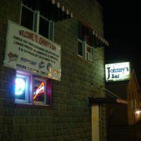 Johnnys Bar, Хантингдон