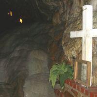 Lost River Cave, Хеллертаун
