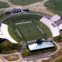 lehigh university goodman stadium, Хеллертаун