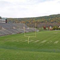 Lehigh Univ. - Goodman Campus (Goodman Stadium), Хеллертаун