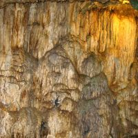Lost River Cavern, Hellertown, PA., Хеллертаун