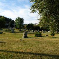 Speer Spring Cemetery, Хьюстон