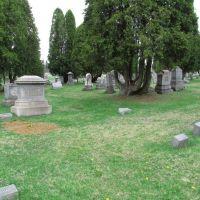 Venice UP Cemetery, Хьюстон