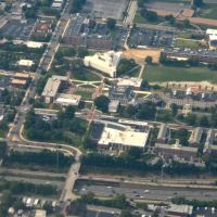 Widner University, Честер