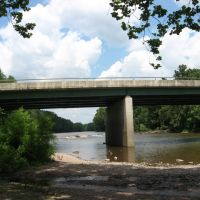 Plank Rd Bridge over Perkiomen Creek, Швенксвилл