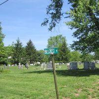 Eden Cemetery, Schwenksville, Montgomery County, PA, Швенксвилл