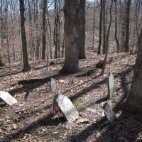 Pawling Cemetery, near Schwenksville and the Graterford Prison in Montgomery County, PA, Швенксвилл