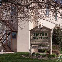 Berks Bible Church, Шиллингтон
