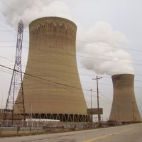 #47 Shippingport Nuclear Power Station, Шиппингпорт