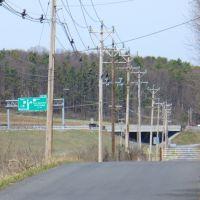 Parallel to Mt. Nittany Expressway, Эвансбург