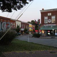 Downtown Edinboro, Эдинборо