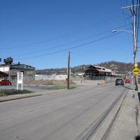 Steel Mill, Экономи